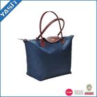 Multifunctional promot folding bag shopping handbag women