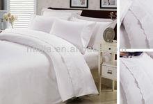 hot sale south america show room bed sheet design wedding furniture bed sheets sets bedding set