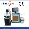 PHILICAM low cost laser marking machine for animal ear tags