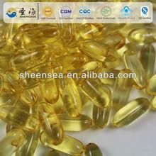 Omega 3 Fish Oil softgels in bulk with DHA EPA