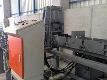 GHMK-50 Hydraulic Cutting Shear