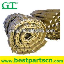 oem track pad pc40-7 pc400-1 pc400-5 pc400-6 pc400lc-3 excavator track shoe assembly