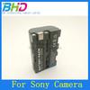 Digital camera Li-ion 3.7V rechargeable batteries 1500mah for SONY NP-FS11/ FS10