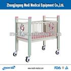 Hospital pediatric bed YA-CA3 bed children