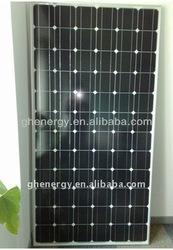 best price per watt usd0.5 solar panel high efficiency