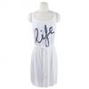[OP1293] Korea Fashion Clothing Summer Dresses