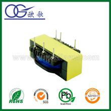 ER2810 ac to dc transformer 12v 50a,vertical,pin5+5