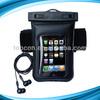 IPX8 universal waterproof bag for iphone