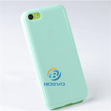 Glow new design cell mobile phone case for iphone 5c