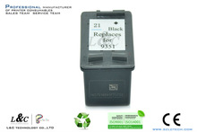 printers compatible ink cartridge for hp 21 22 ink cartridge