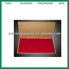 2014 popular wooden MDF DVD/CD box