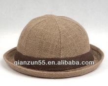 fashion drinking gambler straw golf hats mens ladies church jazz sinamay straw hats