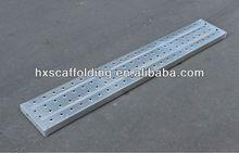 STEEL Steel springboard