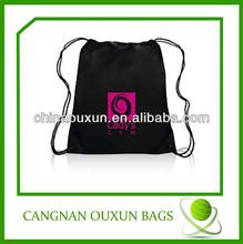 hottest foldable nylon mesh fishing bag