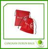 hottest foldable nylon mesh packing bag