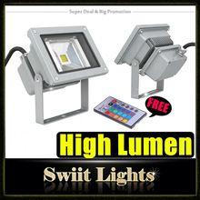 2015 Cheapest Price DD184 high power 10w led flood light