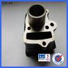 racing motorcycle engine cylinder block