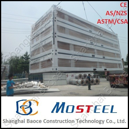 MoSteel Top 10 Dismountable Container Homes
