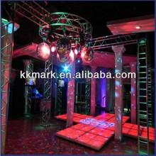 Hight quality wedding stage lighting truss system