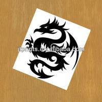 Non-Toxic temporary dragon tattoos for kids