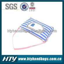 High quality special skull shoulder bag for women