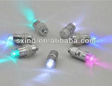 Hot Selling Waterproof Mini Party Lights LED Balloon Lights