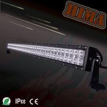 NEW Optics OFFROAD LED LIGHT BAR Improved off road led light bar non-waterproof led light bars