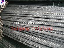 ASTM A615 BS4449 B500B deformed steel rebars/Enforcement Deformed Steel Rebar, High Quality,HRB335,HRB400,HRB500 steel bar