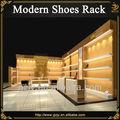 Alta- final antigo sapato e cremalheira de exposição de calçados de sapatos varejo loja de decoração de interiores móveis