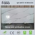 nuevo 2014 poder lanzar la textura de mármol artificial piedra de cuarzo