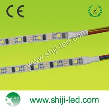 programmable white individually addressable led strip