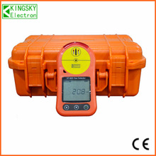 factory price hot export portable toxic gas detector price