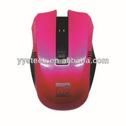 Free Product Samples Cute Pink Desktop Computer Mouse