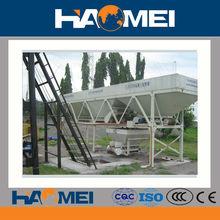 Best Price HZS25 Concrete Mixing Plant On Sale