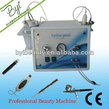 BYI-H003 guangzhou manufacturing beauty machine face whitening facial firming Peel Rejuvenation & skin care diamond products