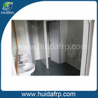 New! China Huida top quality luxury VIP ladies and men's portable toilets