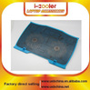 laptop cooling pad/cooler pad with double fans