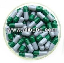 Vacant Empty Hard Capsules Gelatin 0, 1, 2, 3,4, 00 pure bone Halal FDA