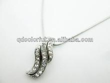 YN7067 little things buy silver crystal funky bling bling wholesale jewelry