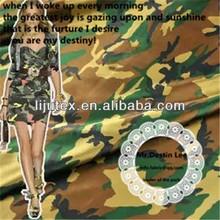 taffeta camouflage fabric/taffeta camouflage printed fabric