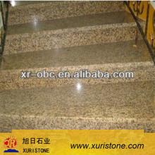 Granite Factory Yellow Granite tair&Steps