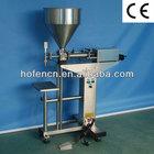 GCG-BL Semi automatic beef sauce tire restorer filling machine