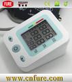 La voz del brazo monitor de presión arterial/mejor monitor de la presión arterial de dispositivos médicos del producto