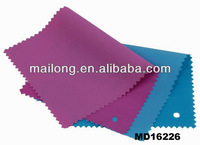 PVC synthetic leather for raincoat fabric