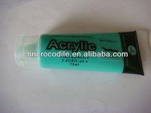 75ml natural art painting, acrylic paint, acrylic color manufacture, EN71-3,EN71-9