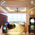 2014 novo Android / iPhone WiFi azul 5050 faixa de led de luz WiFi dimmer circuito