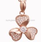 vogue jewelry wedding necklace