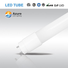 CE ROHS approval 110lm/w 9w 600mm LED glass T8 tube light new product