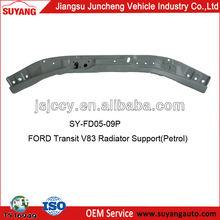 Hot Sale OEM Steel Radiator Support For Ford Transit V83