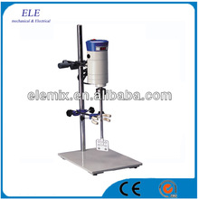 Professional lab mechanical agitator
